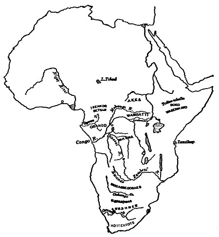 PSM V37 D676 Map of africa circa 1890.jpg