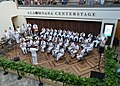 Pacifc Fleet and JMSDF bands perform joint concert 140605-N-QF605-094.jpg