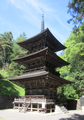 Pagoda of Shinrakuji.png