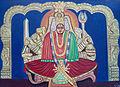Painting of Godess Bhadrakali.jpg
