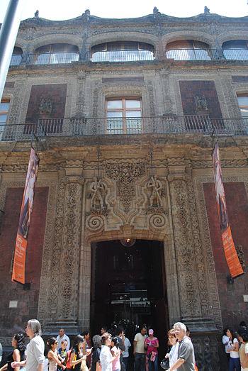 Palacio de los Condes de Valpara%C3%ADso