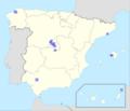 """Palacios Reales y residencias """"oficiales"""" del Rey de España.png"""
