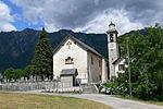 Parish Church of San Michele