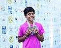 Palak Sharma - 10th Asian Age Group Championship - 2019 Bengaluru (Solo).jpg