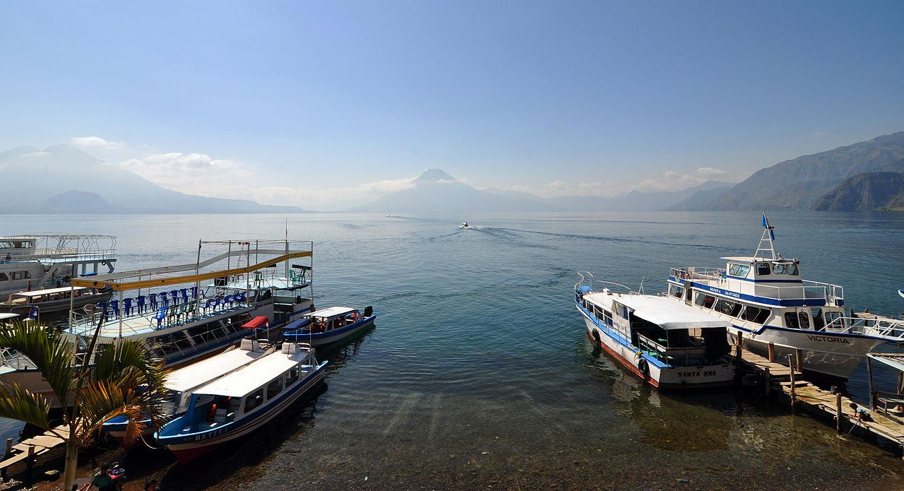 Lake Atitlan Panajachel Tours