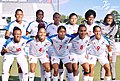Panama women's national football team on Oct. 4, 2018.jpg