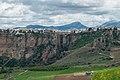 Panorama of Ronda with Puente Nuevo (7077356411).jpg