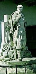 Georges Diebolt: Zouave du pont de l'Alma