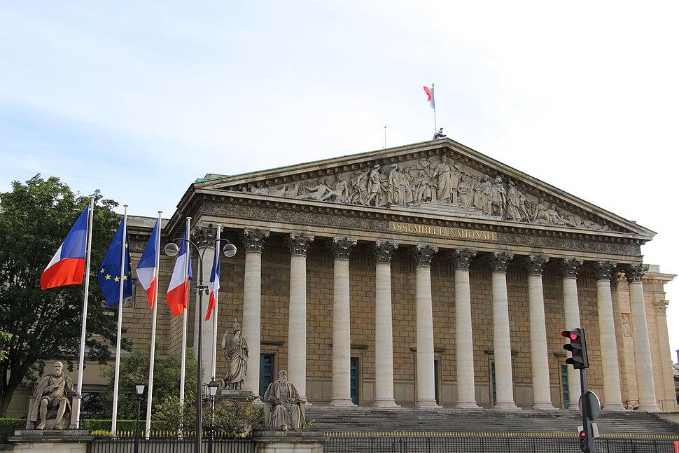 Paris - Palais Bourbon (24519023495)