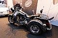 Paris - RM Sotheby's 2018 - Harley-Davidson FLHXXX street glide trike - 2010 - 001.jpg