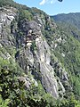 Paro Taktsang, Taktsang Palphug Monastery, Tiger's Nest -views from the trekking path- during LGFC - Bhutan 2019 (267).jpg