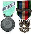 Particuliere onderscheidingen 1870 1871 Frankrijk.jpg