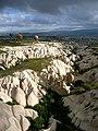 Paseo en globo, Región de la Capadocia, Turquía - panoramio.jpg