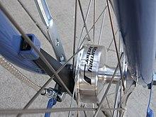 Ventajas de ir en bici 1 - 3 9