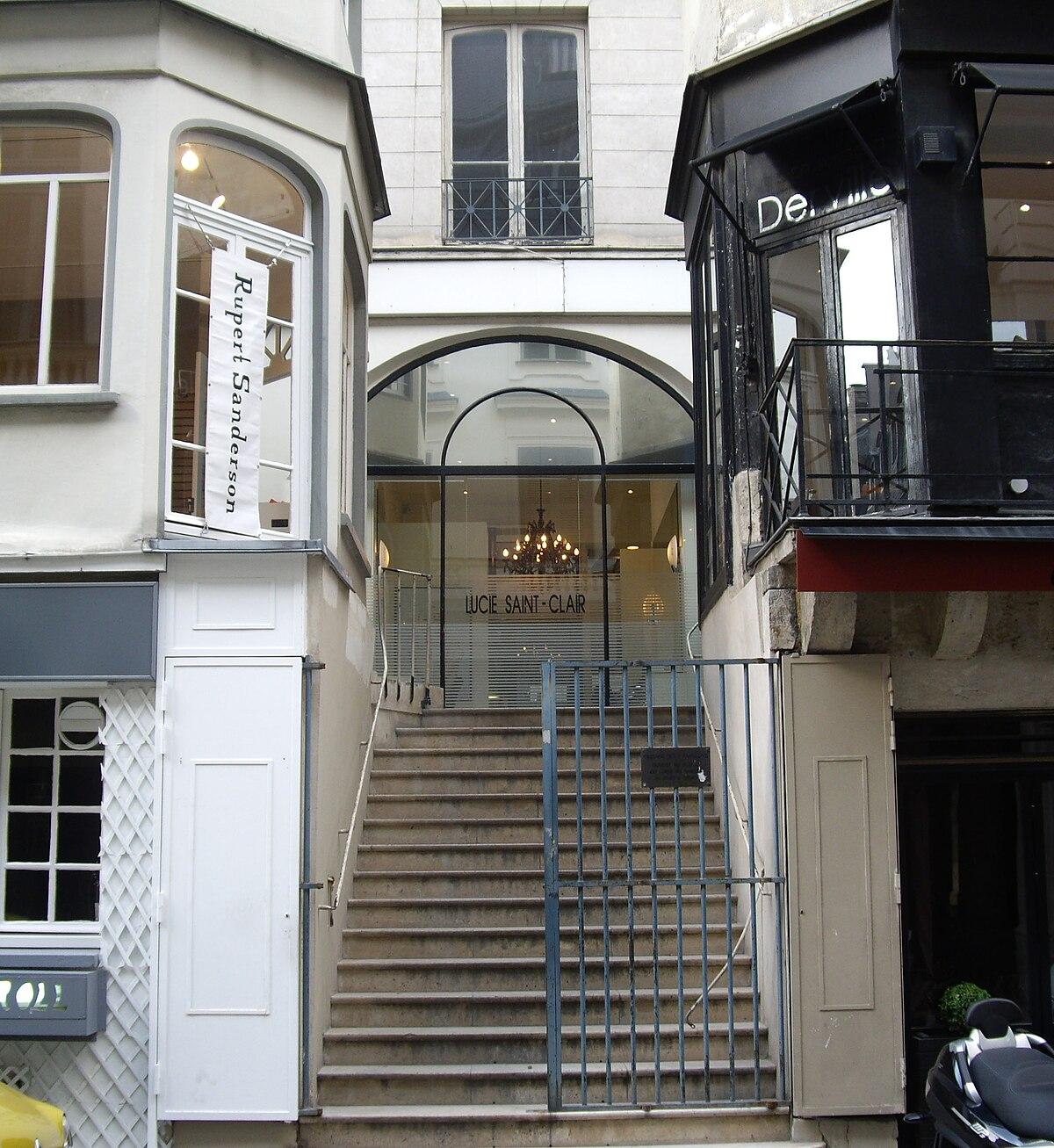 Rue De La Ville Orin  Planguenoual