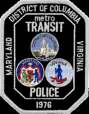 Metro Transit Police Department