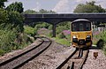 Patchway railway station MMB 31 150120.jpg