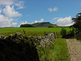 Path to Pen y Ghent.JPG