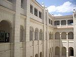 Pati interior museu Revolució 1.JPG