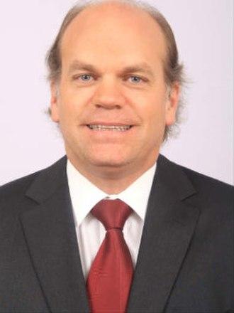 Patricio Walker - Walker in 2013