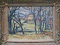Paul Cézanne-House Behind Trees Near the Jas de Bouffan-Metropolitan Museum of Art.jpg