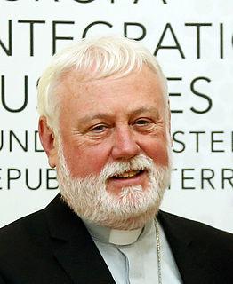 Roman Catholic archbishop
