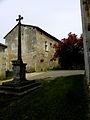 Paussac-et-Saint-Vivien (24) Bourg 01.JPG
