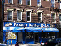 peanut butter amp  co