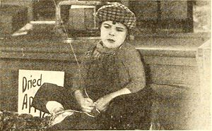 Peck's Bad Boy - Jackie Coogan as the Bad Boy in the 1921 film