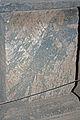 Pedestal in acropolis of Lindos 2010 5a.jpg