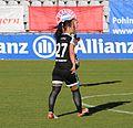 Peggy Kuznik DFB-Pokal Muenchen-1.jpg