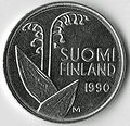 Pennä reverse Anu 1990.jpg