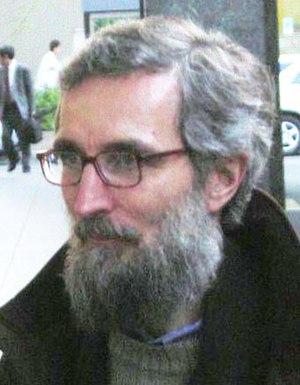 Per Martin-Löf - Per Martin-Löf in 2004