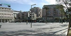 Piazza Salotto Pescara