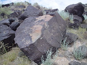 Image illustrative de l'article Monument national de Petroglyph