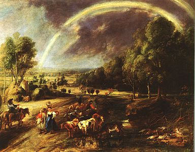 Peter Paul Rubens - Landscape with a Rainbow - WGA20408.jpg