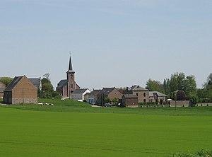 Ramillies, Belgium - Image: Petit Rosière JPG01
