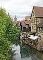 Petite Venise à Colmar.jpg