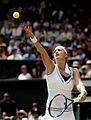 Petra Kvitova Final Wimbledon 2011 5.jpg