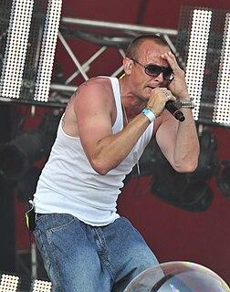 Petter (rapper) Swedish rapper