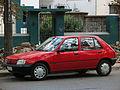 Peugeot 205 1.4 1998 (10717825813).jpg