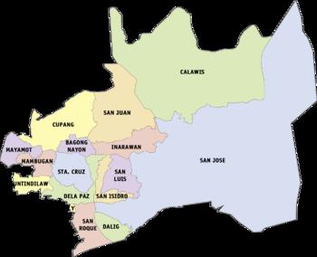 Antipolo Wikipedia