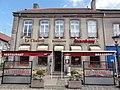 Phalsbourg (Moselle) Place d'Armes 28-29 MH.jpg