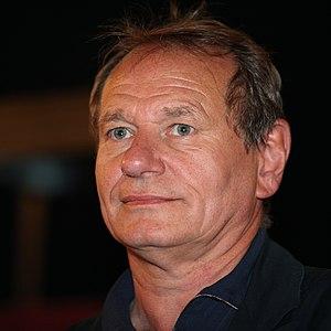 Philippe Lioret - Philippe Lioret at 2009 KVIFF