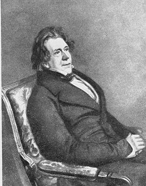 Sir Philip Crampton, 1st Baronet - Image: Phillip Crampton