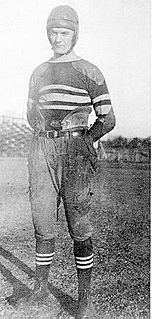 Phillip Norris Armstrong American football player and coach