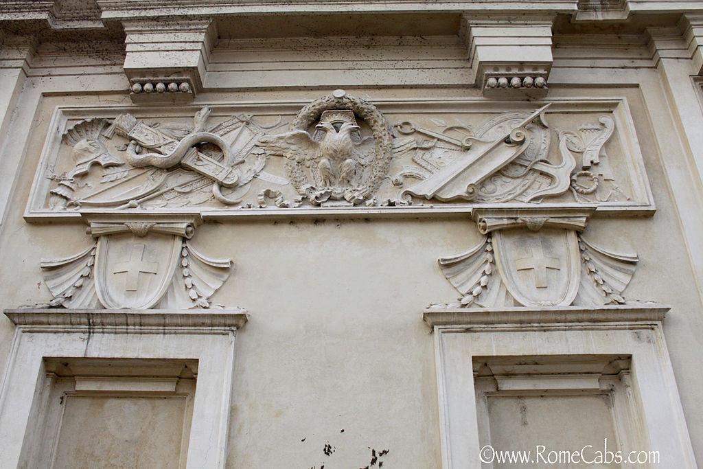 The Rome Cavalieri Hotel