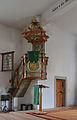 Piberbach Neukematen Kirche Kanzel.jpg