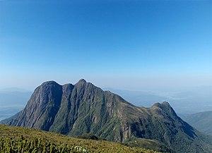 The Pico Paraná