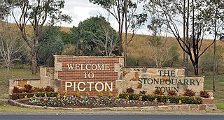 Picton, New South Wales Town in New South Wales, Australia